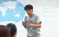 Dương Anh Vũ: Từ HS bị đúp đến kỷ lục gia trí nhớ và học bổng cao học ở New Zealand