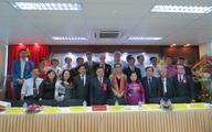GS Lê Ngọc Trọng là Chủ tịch Hội Bác sĩ gia đình Việt Nam