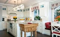 Tạo vẻ đẹp 'mê ngay từ cái nhìn đầu tiên' cho căn bếp nhà bạn