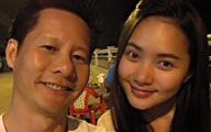 """Phan Như Thảo: """"Tôi thấy may mắn khi lấy được chồng già"""""""
