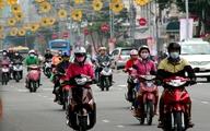 Nam Bộ đón Tết trong nhiệt độ lạnh nhất 17 năm