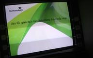 Hệ thống ATM Vietcombank Đà Nẵng tê liệt nhiều giờ liền