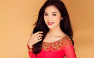 Hoa hậu Kỳ Duyên làm giám khảo cuộc thi Duyên dáng Áo dài