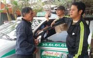 """Những tài xế taxi chuyên chở """"ma""""(1): Phát hoảng vì khách bị """"vong nhập"""""""