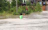 Quảng Ninh: 11 nhà sập mái, 1 huyện bị cô lập vì bão số 3