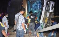 Thái Lan: 442 người chết trong lễ hội té nước