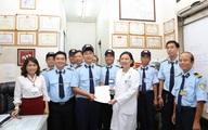 BV Chợ Rẫy thưởng nhân viên trả lại vàng cho bệnh nhân