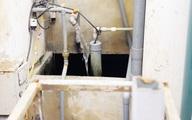 """Khu chức năng đô thị tại Ao Sào (Hà Nội): Việc cấp nước không thành  vì bị """"xã hội đen"""" cản trở ?"""
