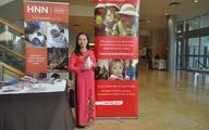 Nữ hộ sinh Việt Nam giành Giải thưởng Cán bộ hộ sinh xuất sắc Quốc tế