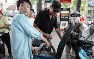 Bộ Tài chính sửa sai giá xăng dầu