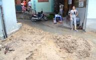 Tin mới nhất về bão số 1: Có thể xảy ra sạt lở nghiêm trọng ở Hạ Long
