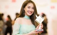 Nhã Phương muốn dành giải thưởng Cánh diều vàng cho Trường Giang