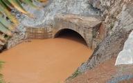 Vỡ cống dẫn dòng thủy điện Sông Bung 2: Xác định danh tính 2 công nhân bị cuốn trôi
