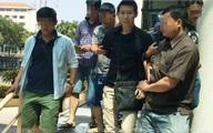 TP Hồ Chí Minh: Nghi can giết xe ôm khai gì?
