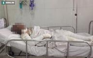 Hai nạn nhân trong vụ nổ lớn ở khu dân cư Sài Gòn đã tử vong