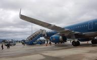 Hành khách hốt hoảng khi máy bay hạ cánh... hụt