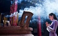 """Triết lý nhà Phật (1): Làm sao để mở lòng thanh thản trước cơn giận """"thiêu đốt tâm can""""?"""