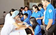 TP Hồ Chí Minh: Hàng nghìn người hiến máu tình nguyện