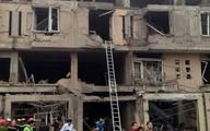 Hỗ trợ lâu dài cho cháu bé mất cả mẹ và em trong vụ nổ ở Hà Nội