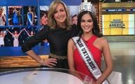 Miss Universe 2015: 'Khó có thể chia sẻ vương miện với Hoa hậu Colombia'