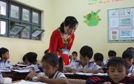 Cô giáo nghèo 20 năm gắn bó với xã đảo ở cực nam Tổ quốc