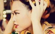 Hoàng Thùy Linh bất ngờ rút tên khỏi The Remix 2016