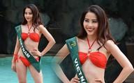 Nam Em lọt top 10 thí sinh được Missosology đánh giá cao nhất Miss Earth 2016
