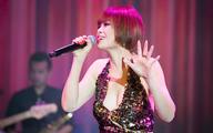 Hình ảnh mới nhất của ca sĩ Ngọc Anh 3A như thế nào?