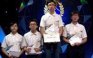 Cô giáo của 'cậu bé Google': Nhật Minh hát rất hay