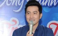 """Ca sĩ Phi Hùng hủy show cả tháng để """"Đồng hành cùng miền Trung thân yêu"""""""