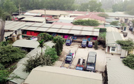 """Phản hồi về bài viết """"Kho bom"""" dưới chân cầu Thanh Trì"""": Đã kiến nghị thu hồi giấy phép của Công ty Vinh Quang"""