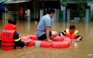 9 người chết, 3 người mất tích do bão số 3