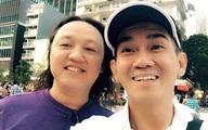 Nhật Hào khóc nức nở, vội về Việt Nam khi Minh Thuận mất