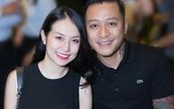 Tuấn Hưng đưa vợ bầu đi tiệc sinh nhật Lâm Vũ