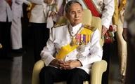 Nhà vua Thái Lan đang phải thở bằng máy