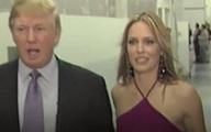 Người mẫu bị ông Trump bình phẩm trong video gây sốc lên tiếng