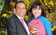 Hoa Hậu Kim Hồng: 'Tôi ly hôn trong sự tôn trọng'