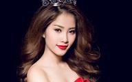 Đời tư cơ cực ít biết của người đẹp Việt Nam duy nhất lọt top 8 Hoa hậu Trái đất