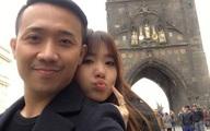 Rộ tin đồn Trấn Thành và Hari Won kết hôn vào ngày 25.12