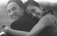 Vợ chồng Tăng Thanh Hà kỷ niệm 4 năm ngày cưới