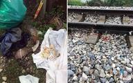 Băng qua đường sắt, một phụ nữ bị tàu hỏa tông tử vong