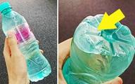 Những ký hiệu cần xem kỹ khi mua nước đóng chai