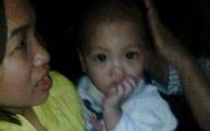 Hà Nội: Bé trai 1 tuổi bị bỏ rơi trước cổng nhà dân