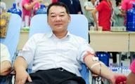 Hiến máu tình nguyện - hành động cao quý của sẻ chia yêu thương