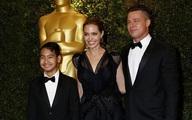 Con trai lớn Maddox không muốn gặp lại Brad Pitt