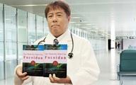 Cuốn sách về liệu pháp Fucoidan của TS. BS người Nhật Daisuke Tachikawa mở ra một cánh cửa mới, đầy hy vọng cho bệnh nhân ung thư