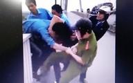 Giằng co với thần chết ở cây cầu đẹp nhất đất Cảng