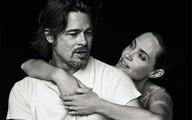 Những khoảnh khắc hạnh phúc cuối cùng của vợ chồng Jolie