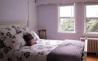 Đẹp mê hồn phòng ngủ dành riêng cho tín đồ của sắc hoa Lavender