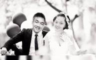 Rơi nước mắt khi đám cưới cũng là ngày đội tang